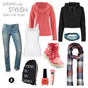 Outfit Günstig und Stylish 2 von Annik