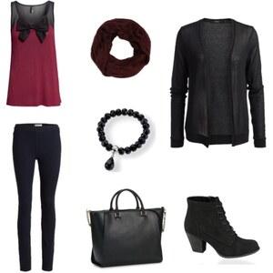 Outfit Autumn von