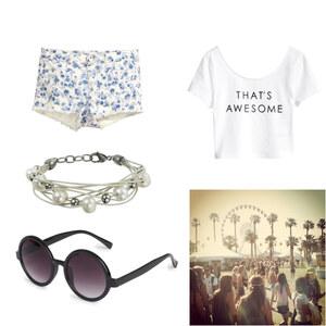 Outfit Sunglasses von Anjasylvia ♥