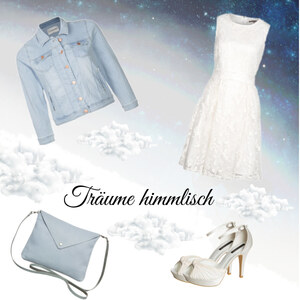 Outfit Träume himmlisch  von Katinka