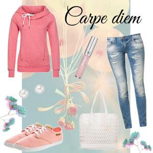 Outfit Carpe diem von Katinka