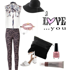Outfit sommer outfit von sarah7799