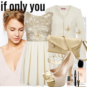 Outfit if only you von Justine