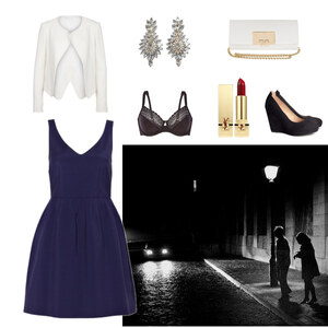 Outfit Night out von Anjasylvia ♥