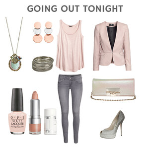 Outfit GOING OUT TONIGHT !  von Julia_K