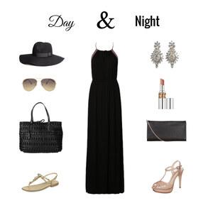 Outfit Day & Night von Anjasylvia ♥