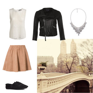 Outfit Afternoonoutfit von Anjasylvia ♥