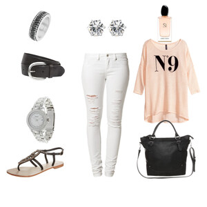 Outfit sommer look von Josi Yayo