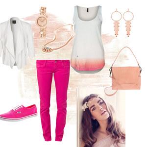 Outfit Freestyle von Alisa Lillifee