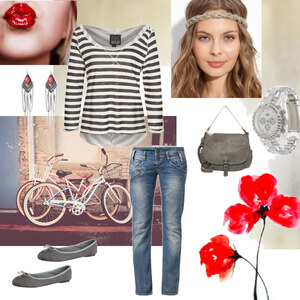 Outfit monday von Alisa Lillifee