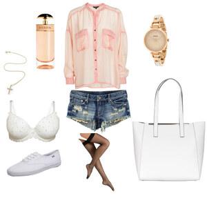 Outfit swag von Josi Yayo