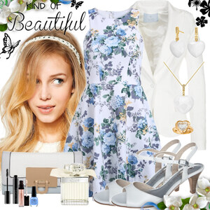 Outfit kind of beautiful von Justine