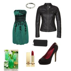 Outfit Elegant & Schicl zum Ausgehen von Jacky_vanillchen93