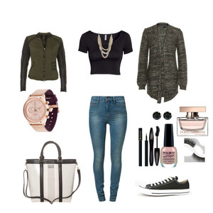 Outfit cooles outfit  von Josi Yayo