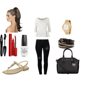 Outfit trendy outfit von Josi Yayo