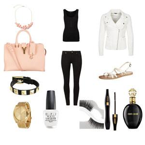 Outfit süßes outfit von Josi Yayo