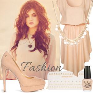 Outfit Amalia☆ von fashion-