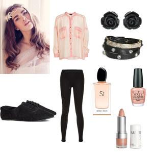 Outfit Alltag-Outfit. von Itswaynebabeeee