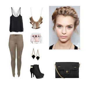 Outfit Wunderschön von Anjasylvia ♥