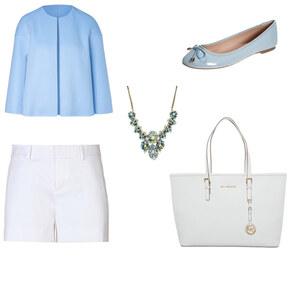 Outfit Bluespare, von BBfoxy