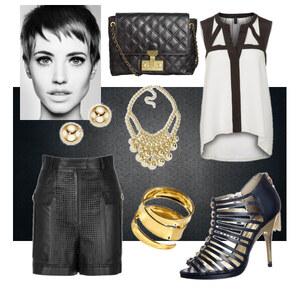 Outfit A.W. von A.N.N.A
