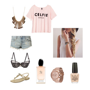 Outfit Perfectimperfection von Anjasylvia ♥