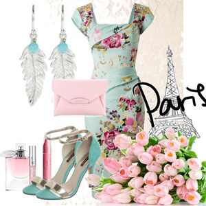 Outfit Summer time von Paulina from Poland