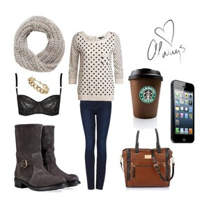 Outfit Rainy September  von