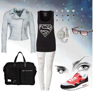 Outfit City Time von Michelle Krisztina