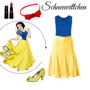Outfit Märchenstunde von anja.smilyface