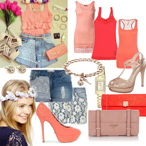 Outfit SweetOutfit von eine_hexe