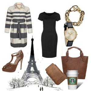 Outfit Coffee Break von Sam