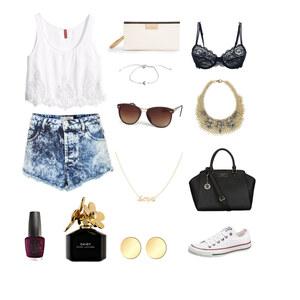 Outfit La mode parisienne von Anjasylvia ♥