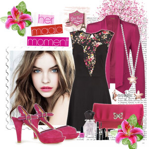 Outfit magic moment von Justine