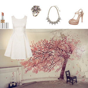 Outfit Nudelook von Anjasylvia ♥