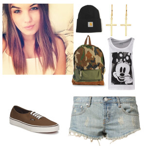 Outfit Swag von Styless