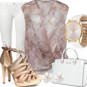 Outfit chic von dilaaan
