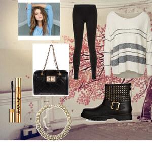 Outfit ♥ meins von Anna Haimerl