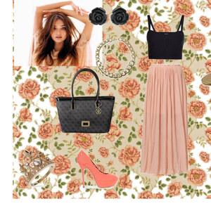 Outfit Sweet von Anna Haimerl