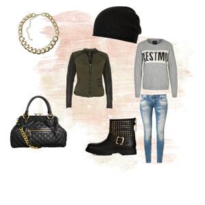 Outfit Winter♥ von Anna Haimerl