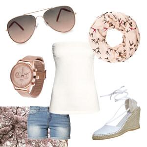 Outfit summer von anne.vanbeek