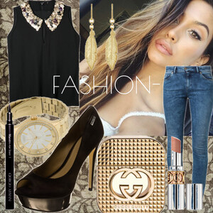 Outfit Party Outfit  von fashion-