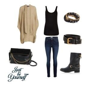 Outfit Basic1 von
