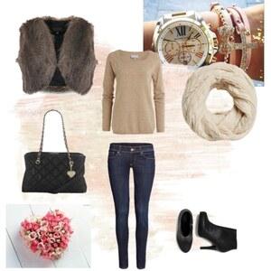 Outfit podzim von