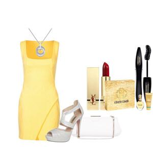 Outfit summer style von Bianka