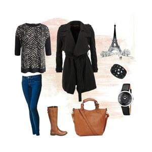 Outfit paris von