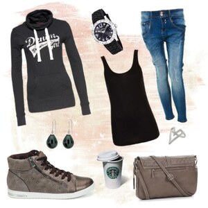 Outfit street style ..  von