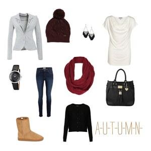 Outfit Autumn :) von