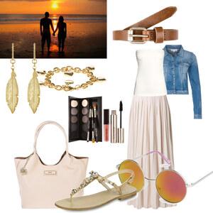 Outfit Strand 2 von Bianka