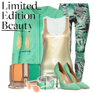 Outfit Edition Beauty von Paulina from Poland
